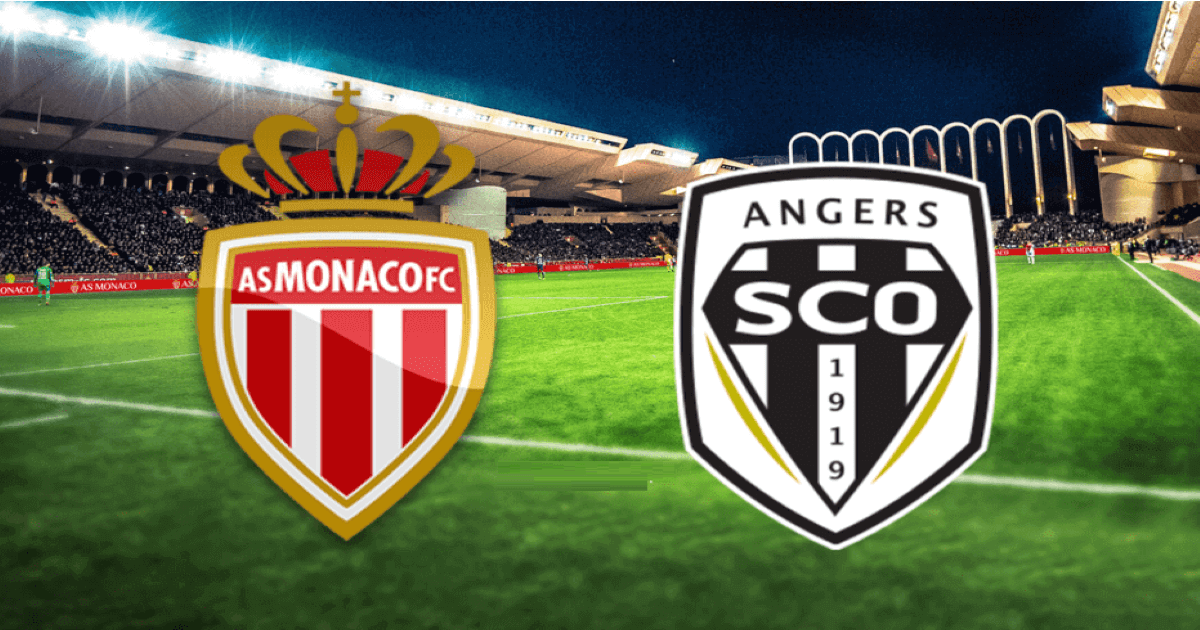 Nhận định AS Monaco vs Angers SCO